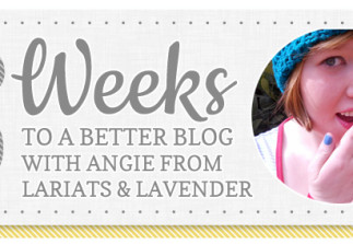 Angie on Being Open and Brave Online