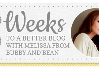 6 Weeks to a Better Blog: Finding Your Voice