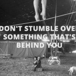 SillyGrrl.com // Don't stumble