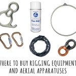 SillyGrrl.com // Where to buy aerial apparatuses and rigging equipment