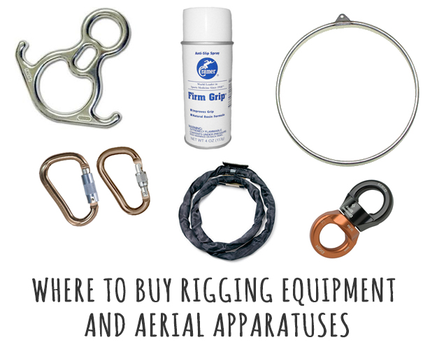 Where to buy aerial equipment & apparatuses