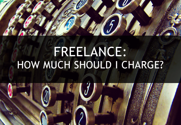 SillyGrrl.com // The age old question: How much should I charge?