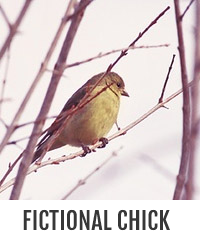 fictional-chick
