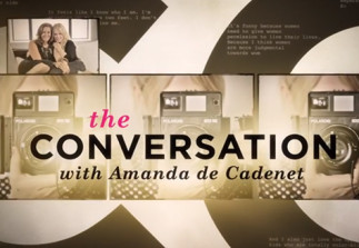 My new favorite show: The Conversation