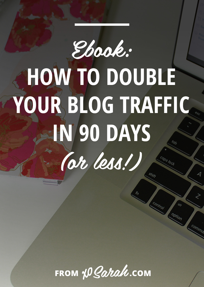 Whether you've been blogging for a while, but haven't see the spike in traffic you've been hoping for or you're just getting into the blogging game, this book will help you reach your goals and reach them FAST!