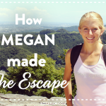 How Megan escaped the 9 to 5 grind to become a self-emplyed health coach