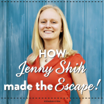 How Jenny Shih escaped the 9 to 5 to create her own coaching business!