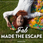 How Fab made The Escape from the 9 to 5 and created a passion-based business