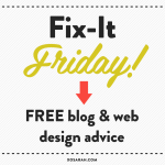 fix-it-friday-new