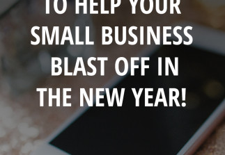 21 post to help your small biz blast off in the new year